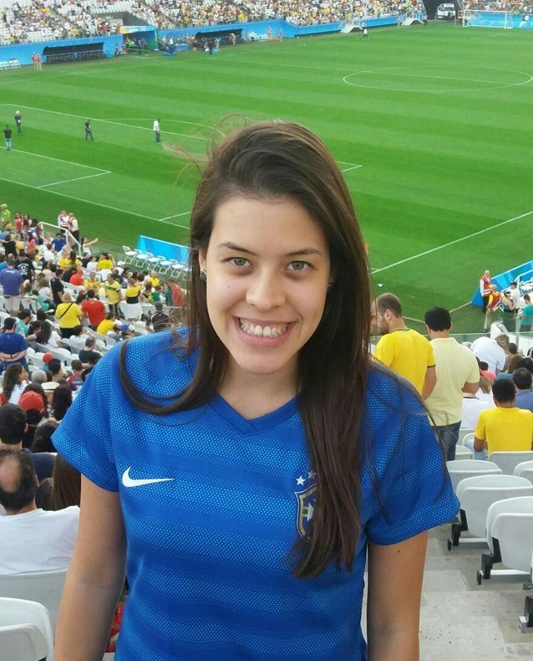 Ana Carolina de Mello Gama