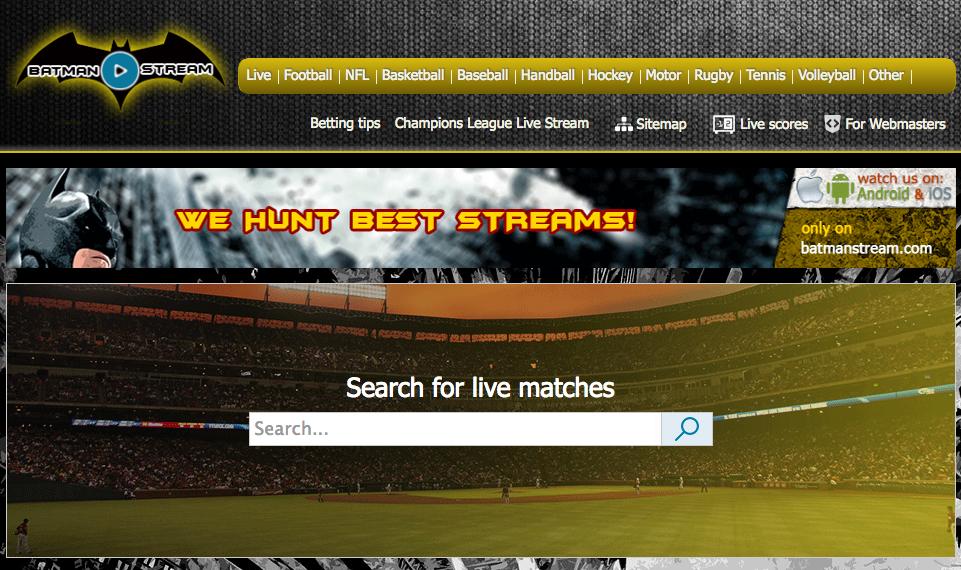 batman-stream-como-assistir-futebol-ao-vivo-na-internet