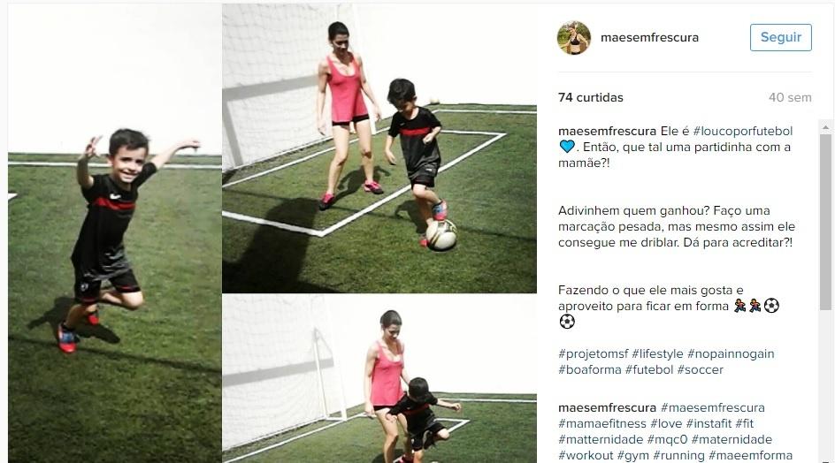 serie-influencers-do-esporte-pri-casemiro-a-mae-sem-frescura-futebol