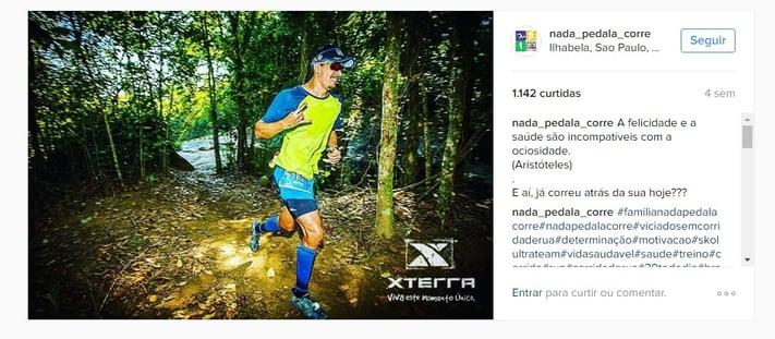 ramon-costa-corrida-serie-influencers-do-esporte-ramon-costa-triatlo