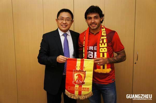 ricardo-goulart-guangzhou--mercado-da-bola-as-maiores-contratacoes-do-futebol-da-china