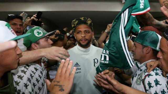 As 10 piores contratações feitas por Alexandre Mattos no Palmeiras